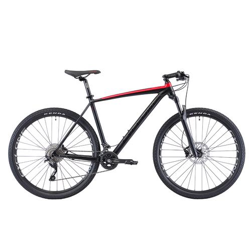 """Велосипед Cyclone 29"""" MMXX 19"""" (черный-мат)"""