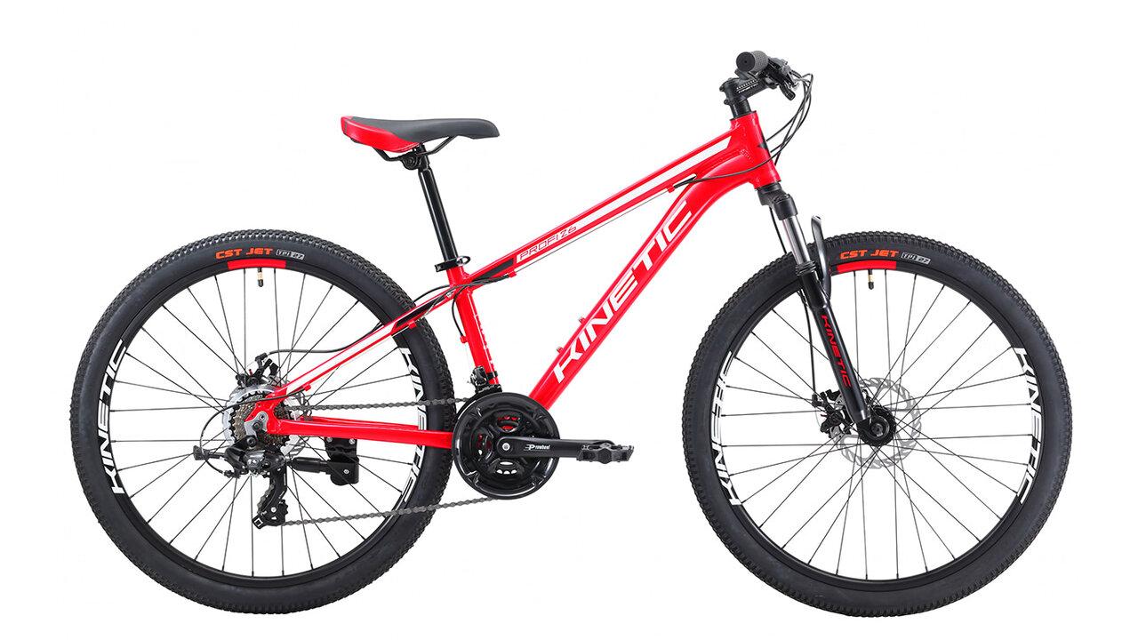 Подростковый велосипед Kinetic Profi 26 2020 | 20-233