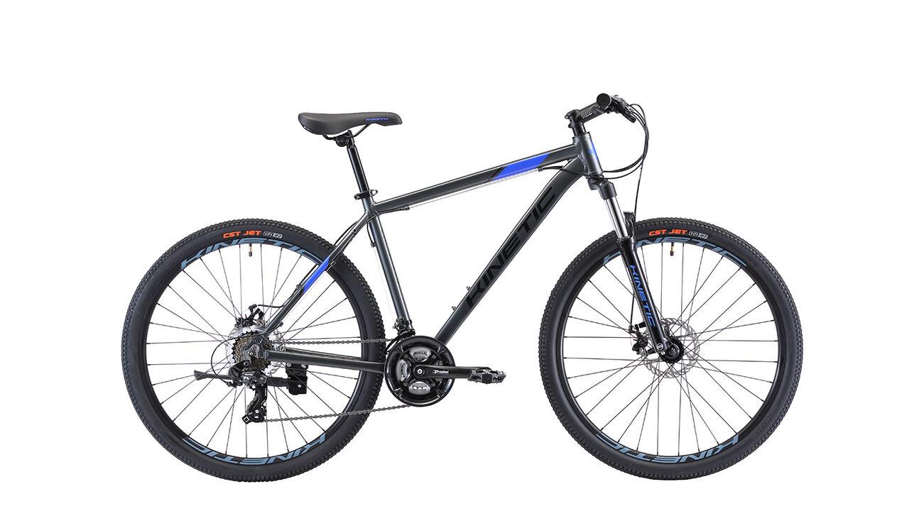 Горный велосипед Kinetic Storm 27.5 2020 | 20-226