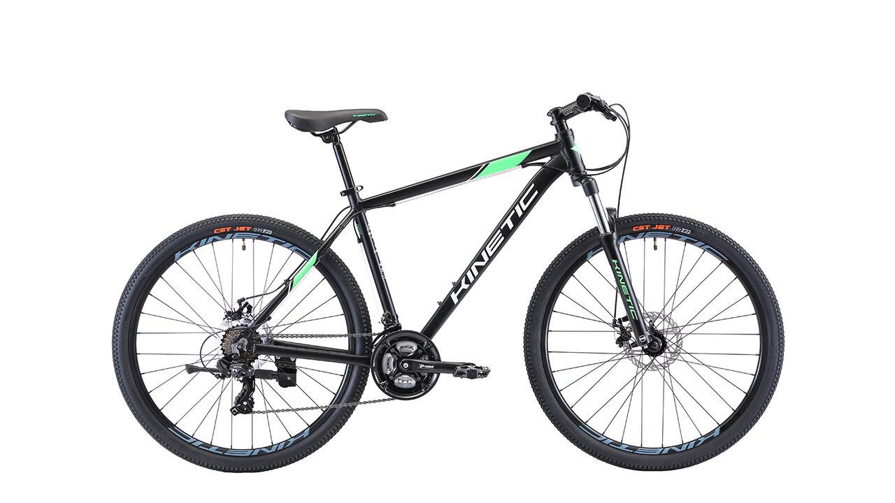 Горный велосипед Kinetic Storm 27.5 2020 | 20-224